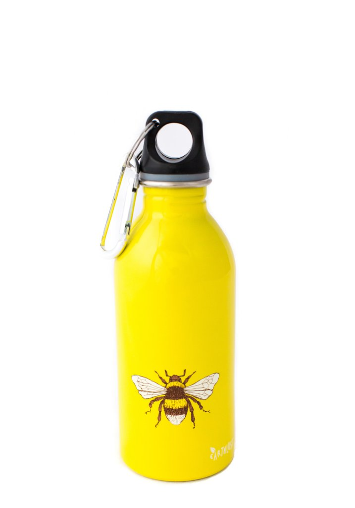 Bee Water Bottle